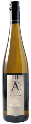 Astrolabe Riesling Wairau Valley