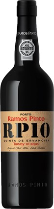 Ramos Pinto 10 Years Old Tawny