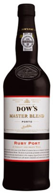 Dow's Masterblend Ruby Port